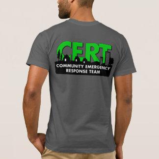 CERT Premium Short Sleeve Tee
