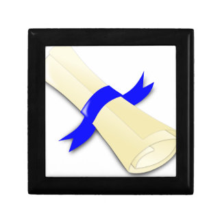 Certificate Gift Box