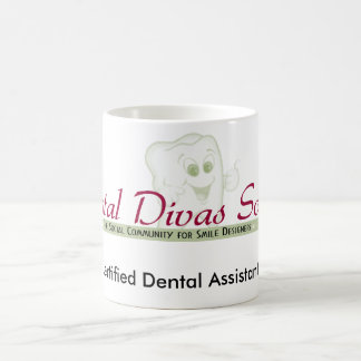 Certified Dental Assistant Mug
