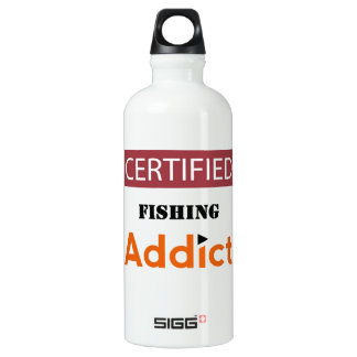 Certified Fishing Addict