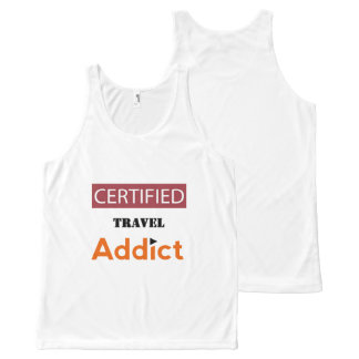 Certified Travel Addict