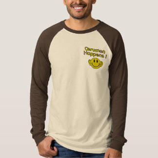cerumen happens T-Shirt