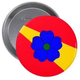 Cervena Voda Czech Pinback Button