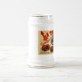 Cerveza Tropical De Cuba Mug