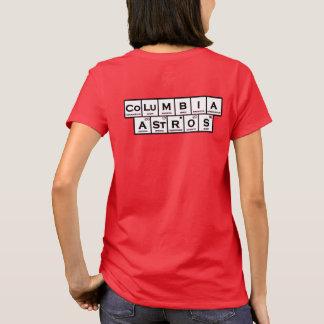 CES Atom Columbia Astros Shirt