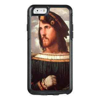 Cesare Borgia  Duke of Valencia OtterBox iPhone 6/6s Case