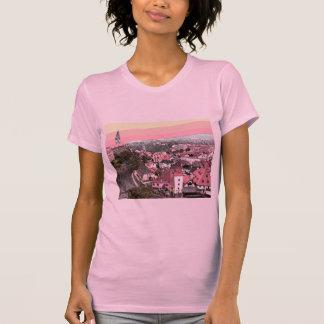 Cesky Krumlov T-Shirt
