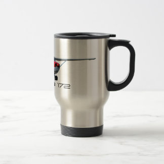 Cessna 172 Travel Mug