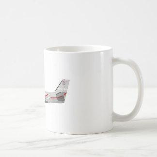 Cessna 500 Citation II 397397 Coffee Mug