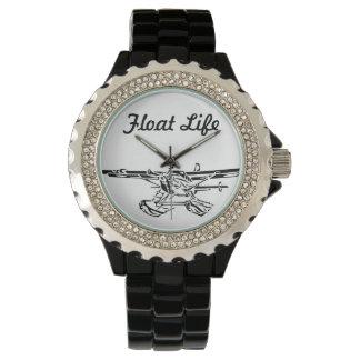 Cessna Caravan floatplane Wristwatch