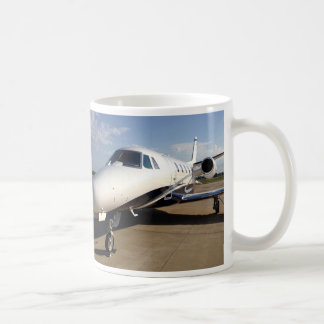 Cessna Citation Excel Coffee Mug