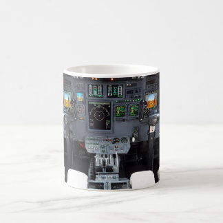 Cessna Citation XLS Coffee Mug