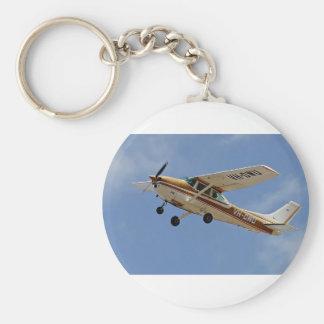 Cessna Keychain