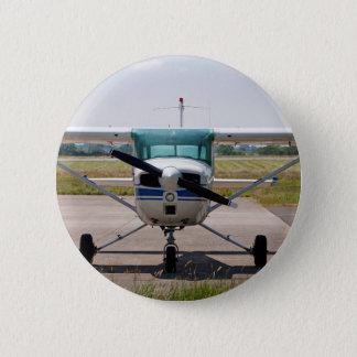Cessna light aircraft 2 inch round button
