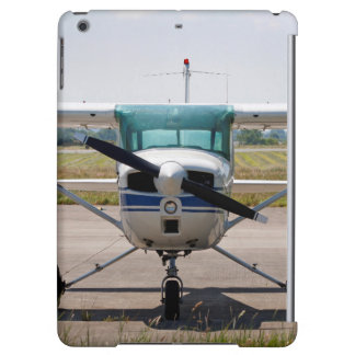 Cessna light aircraft cover for iPad air