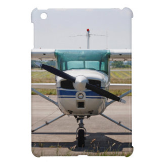 Cessna light aircraft cover for the iPad mini