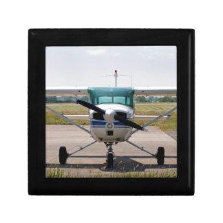 Cessna light aircraft gift box