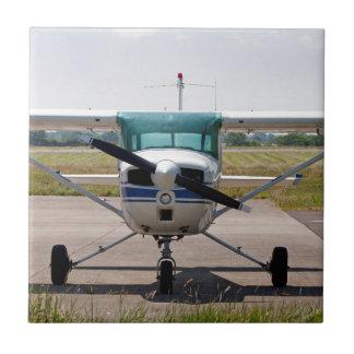 Cessna light aircraft tile