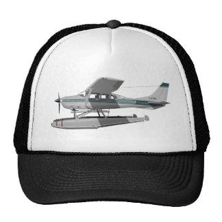 Cessna U-295 Stationair II Trucker Hat