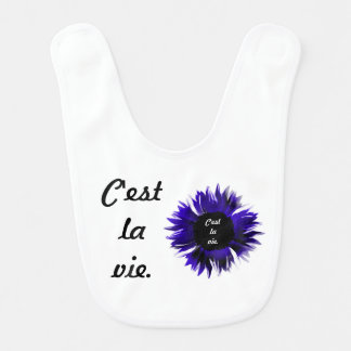 C'est la vie bib