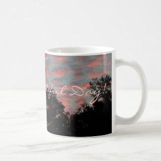 C'est un beau jour ! mugs à café
