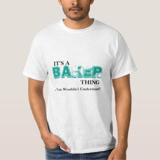 C'est une chose de BOULANGER… que vous ne Tee Shirt