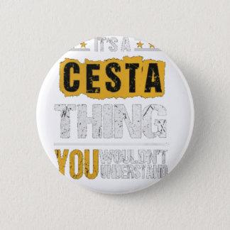 Cesta tshirts 2 inch round button