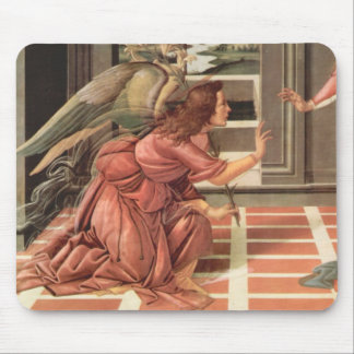 Cestello Annunciation Mouse Pad