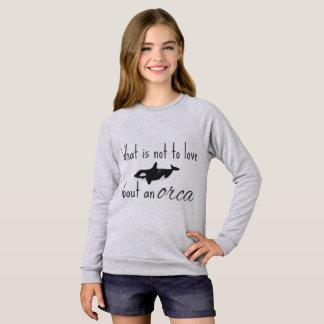 CetaMerch™ Kids Long sleeved Sweatshirt