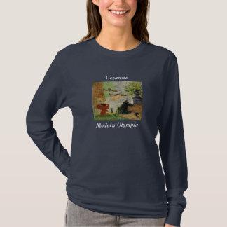 Cezanne Modern Olympia T-Shirt