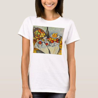 Cezanne The Basket of Apples T-shirt