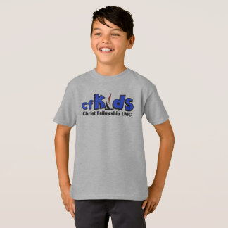 CF Kids shirt