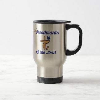 CFC Handmaids of the Lord S/S Travel Mug