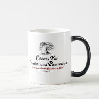 CFCP Patriots Mug