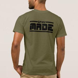 CFHV Made tshirt