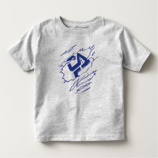 CFHV Super Hero toddler t-shirt