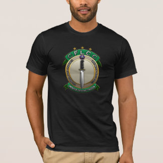 CFLCC Operation Enduring Freedom T-Shirt