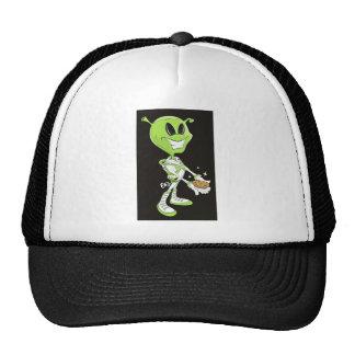 CFM_Alien Trucker Hat