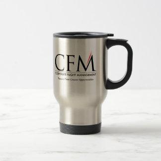 CFM Travel Mug