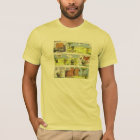 CG Cartoon Golf T-Shirt