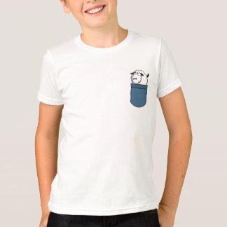 CG- Lamb in a Pocket Shirt