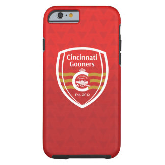 CG Logo Tough iPhone 6 Case
