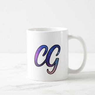 CG official Mug