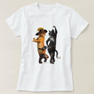 CG Puss Kitty T-Shirt