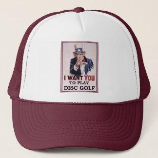 CG Uncle Sam Hat