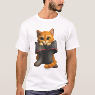 CG Young Puss T-Shirt