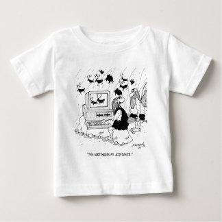 CGI Crtoon 2857 Baby T-Shirt