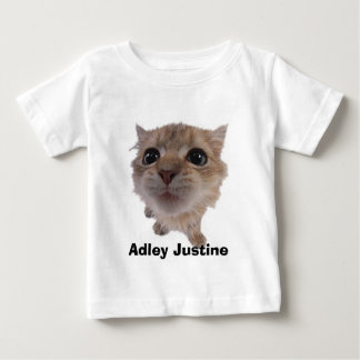 ch1, Adley Justine Baby T-Shirt