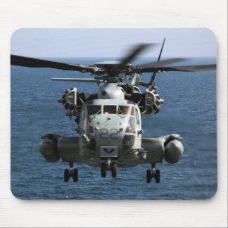 CH-53E MOUSE PAD