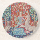CH- Lady and the Unicorn Tapestry Coasters